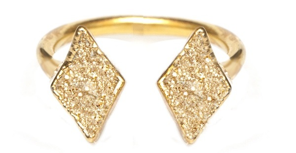 doe gold diamond